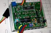 Electronica projects for Bldc motor design calculations